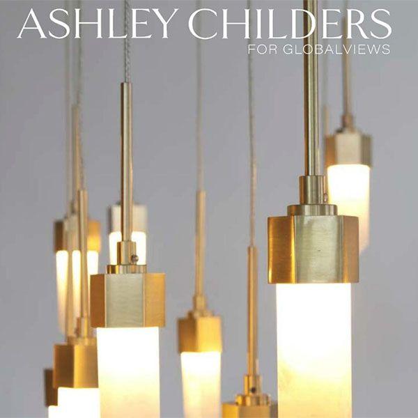 Ashley Childers for Global Views - Spring 2020 Press Kit